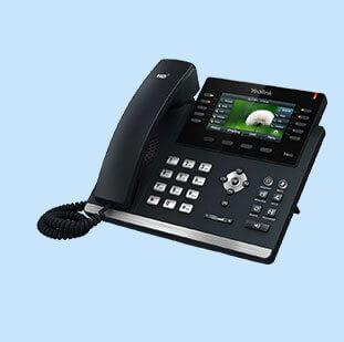 Yeastar Compatible IP Phones | Yeastar Supported Phones